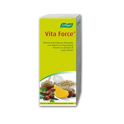 A. Vogel - Vitaforce - 200ml