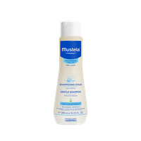 MUSTELA GENTLE SHAMPOO NORMAL SKIN 200ML