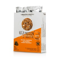 POWER HEALTH - HEALTHY & TASTY High Protein Dolcetto - 35gr