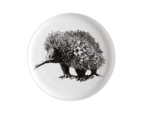 Maxwell & Williams Πιάτο Bone China Echidna Marini Ferlazzo 20cm
