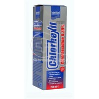 INTERMED - CHLORHEXIL MOUTHWASH 0.20% - 250ml