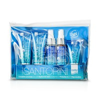 INTERMED - LUXURIOUS SANTORINI Travel Kit