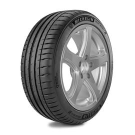 MICHELIN PILOT SPORT 4 265/35 ZR18 97Y XL