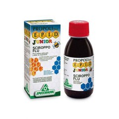 Specchiasol Epid Flu Junior 100ml