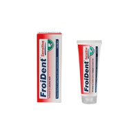FROIKA FROIDENT TOOTHPASTE SENSITIVE 75ML