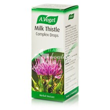 Vogel MILK THISTLE - Συκώτι, 50ml