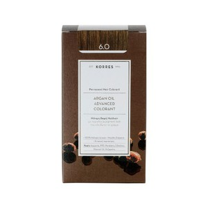 Korres argan oil no 6.0