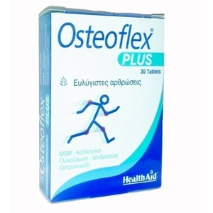 Health aid osteoflex plus 30t