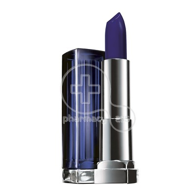 MAYBELLINE - COLOR SENSATIONAL Loaded Bold Lipstick No891 (Saphire) - 4,2gr