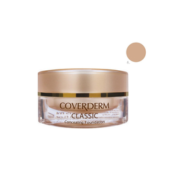 Coverderm Classic Make Up (Χρώμα 4) 15ml