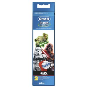 Oral b stages power star wars