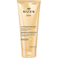 NUXE SUN FACE&BODY AFTER-SUN LOTION 200ML