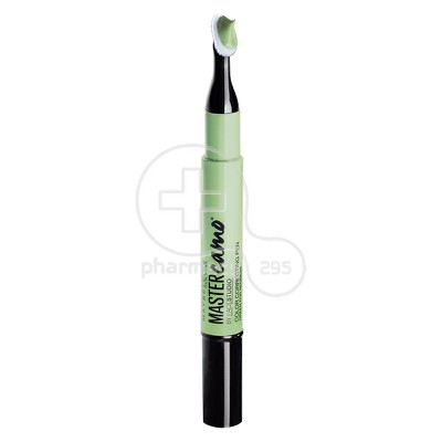 MAYBELLINE - MASTER CAMO Color Correction Pen No10 (Πράσινο) - 1,5ml