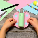 Easy Peasy Kids Home Handcrafts!