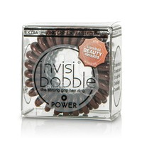 INVISIBOBBLE - POWER Pretzel Brown - 3τεμ.