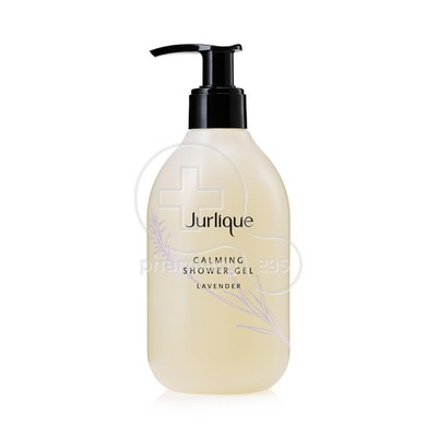 JURLIQUE - CALMING Shower Gel Lavender - 300ml