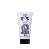 KORRES OLIVE AFTER SUN BODY MILK 150ML