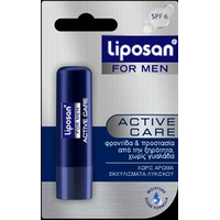 LIPOSAN 85151 FOR MEN ACTIVE CARE LOOSE