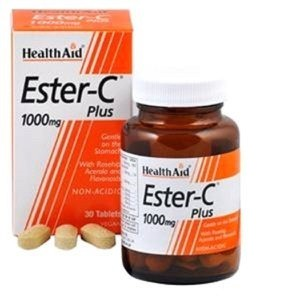 Heath aid vitamin c ester 1000mg