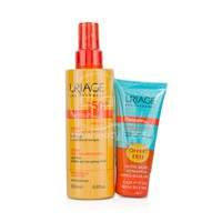 URIAGE - PROMO PACK BARIESUN Spray SPF50+ (200ml) ΜΕ ΔΩΡΟ Baume Reparateur Apres Soleil (50ml)
