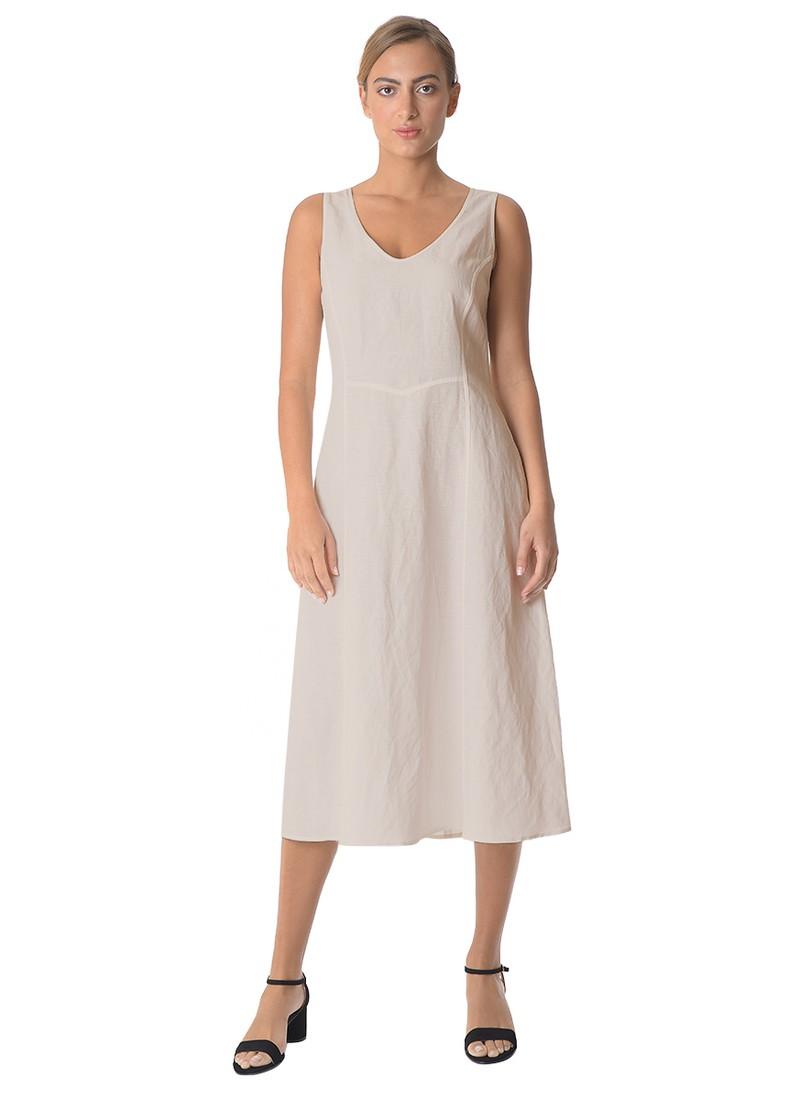 9f50f31982c6 Φόρεμα σε Άλφα Γραμμή - La Stampa