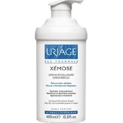 Uriage Xemose Cream 400ml