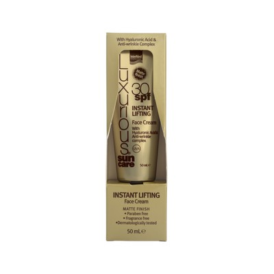 Luxurious - Sun Care Luxurious Instant Lifting SPF30 - 50ml