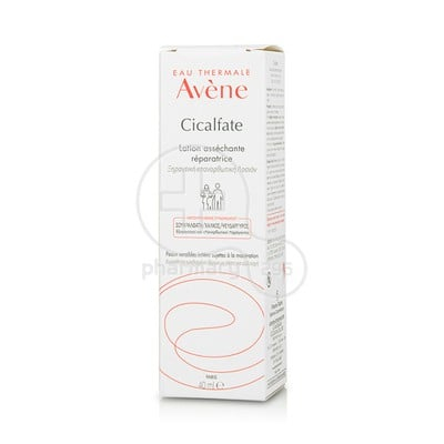 AVENE - CICALFATE Lotion - 40ml