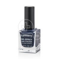 KORRES - GEL EFFECT Nail Colour No88 Steel Blue - 11ml