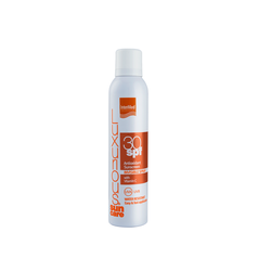 Intermed Luxurious Suncare Antioxidant Sunscreen Invisible Spray SPF30 Αντηλιακή Προστασία Για Το Σώμα 200mL