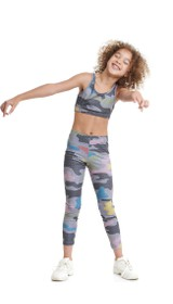 Bdtk Girls' Leggings (1202-706106)