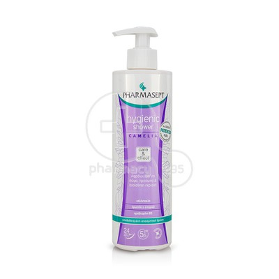 PHARMASEPT - TOL VELVET Hygienic Shower Camelia - 500ml