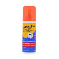 APAISYL HIGH PROTECTION ΕΝΤΟΜΟΑΠΩΘΗΤΙΚΟ SPRAY 90ML