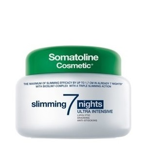 Somatoline cosmetic 7 nights cream 250ml
