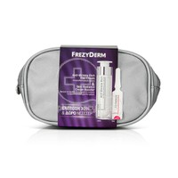 FREZYDERM - PROMO PACK Anti Wrinkle Day Cream - 50ml & CREAM BOOSTER VELVET CONCENTRATE Skin Radiance - 5ml ΜΕ ΔΩΡΟ ΕΝΑ ΥΠΕΡΟΧΟ ΝΕΣΕΣΕΡ
