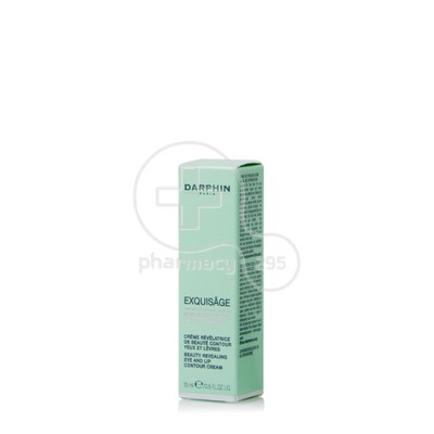 DARPHIN - EXQUISAGE Beauty Revealing Eye & Lip Contour Cream - 15ml
