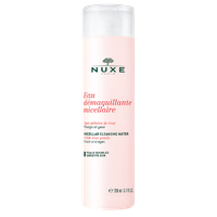 NUXE EAU DEMAQUILLANTE MICELLAIRE 200ML