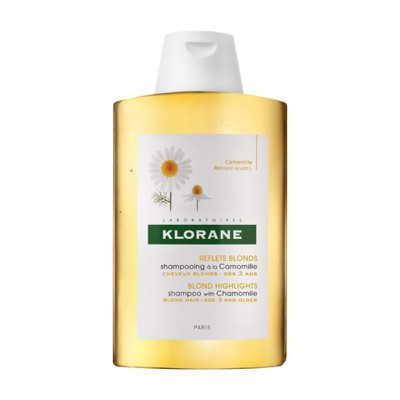 Klorane - Shampooing a la Camomille - 400ml