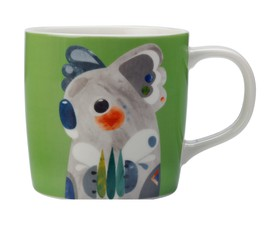 Maxwell & Williams Κούπα Koala Pete Cromer Bone China 375ml