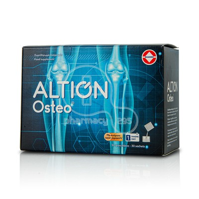 ALTION - Osteo - 30sachets