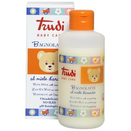 Trudi Baby Care Bath Milk 250 ml