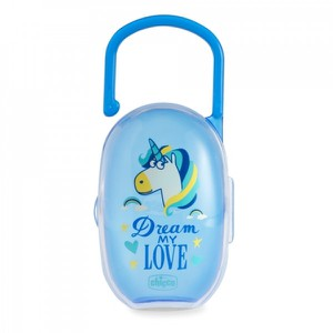 Chicco fantastic love soother holder