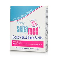 SEBAMED - BABY BUBBLE BATH - 200ml