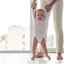 Great Tips to Encourage your Baby to Learn Walking!