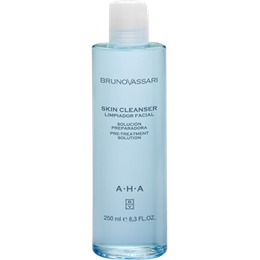 Bruno Vassari A H A Skin Cleanser 250ml