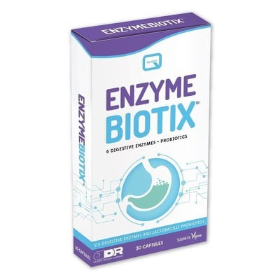 Quest - Enzyme Biotix - 30caps