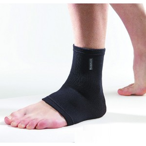 Gibaud anatomic ankle support