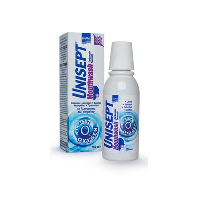 Intermed - Unisept Mouthwash - 250ml