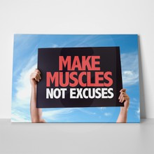 Make muscles 3 a