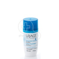 URIAGE - Deodorant Douceur 24h (roll-on) - 50ml